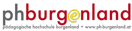 Logo der PH Burgenland
